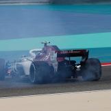 A Sauber F1 Team C37