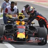 Max Verstappen, Red Bull Racing, RB14
