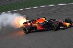 Daniel Ricciardo, Red Bull Racing, RB14