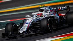 Robert Kubica, Williams F1 Team, FW41