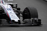 Lance Stroll, Williams F1 Team, FW41