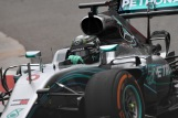 Nico Rosberg, Mercedes AMG F1 Team, F1 W09 EQ Power