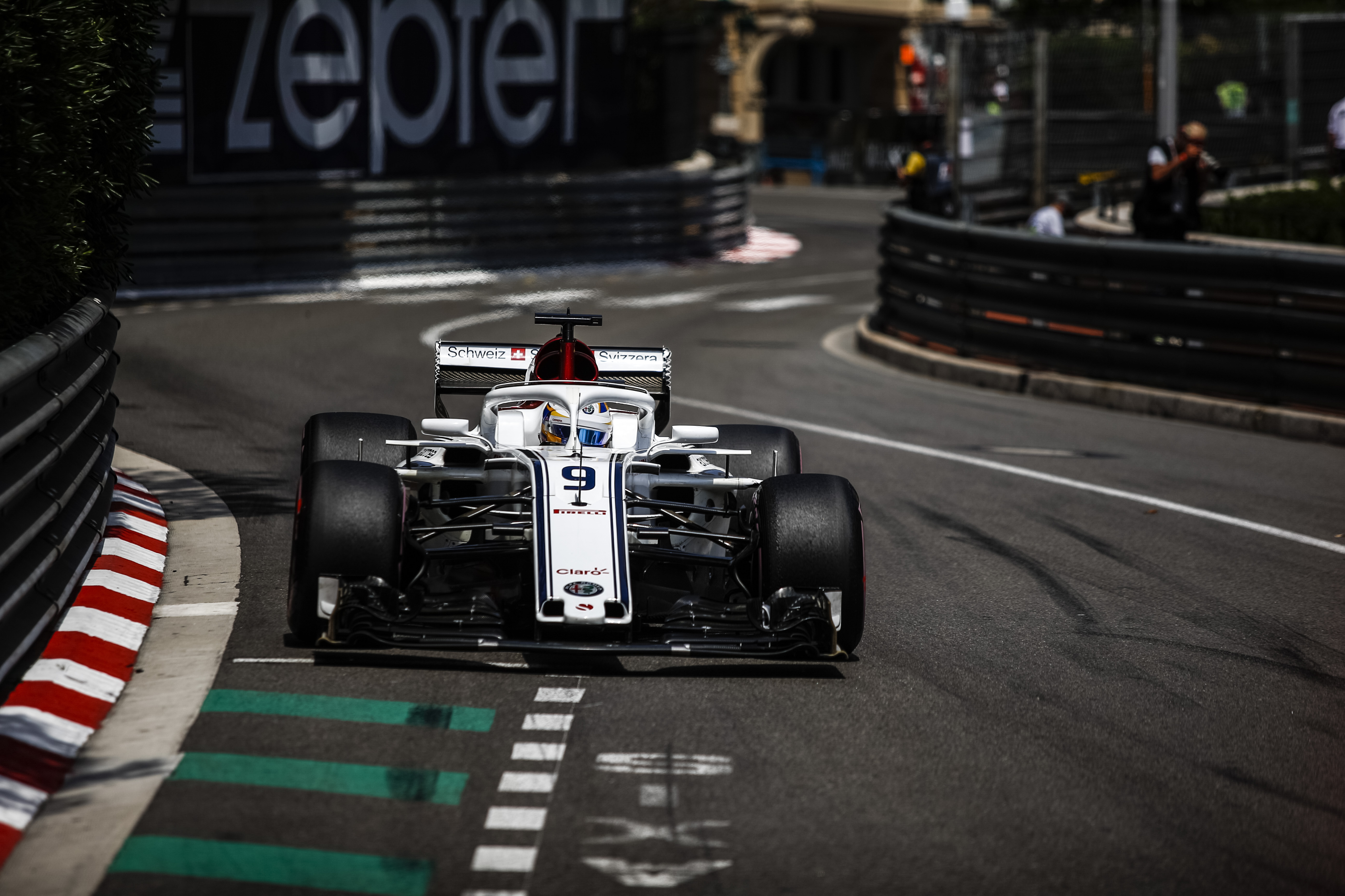 F1: Wallpapers Monaco Grand Prix Of 2018