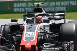 Kevin Magnussen, Haas F1 Team, VF18