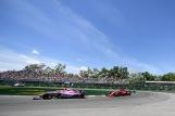Esteban Ocon, Force India F1 Team, VJM11