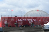 The Lance Stroll Grand Stand
