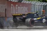 Nico Hülkenberg, Renault F1 Team, RS18