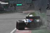 Williams F1 Team, FW41