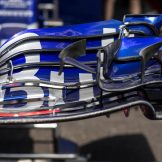 A Detail for the Scuderia Toro Rosso STR12