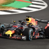 Daniel Ricciardo, Red Bull Racing, RB14