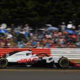 Kevin Magnussen, Haas F1 Team, VF18