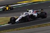 Sergey Sirotkin, Williams F1 Team, FW41