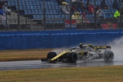 Carlos Sainz Jr., Renault F1 Team, RS18