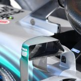 Detail for the Mercedes AMG F1 Team F1 W09 EQ Power
