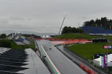 A Wet Track