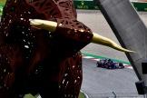 A Scuderia Toro Rosso STR13