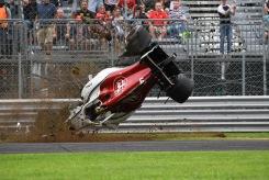 Charles Leclerc, Sauber F1 Team, C38