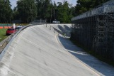 The Old Track for Monza