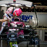 Racing Point Force India F1 Team, VJM11
