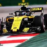 Artem Markelov, Renault F1 Team, RS18