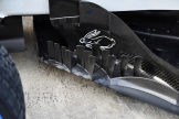 Detail for the Haas F1 Team VF18