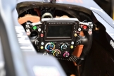 The Steering Wheel for the Red bull Racing RB14