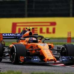 Lando Norris, McLaren Renault, MCL33