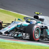 Valtteri Bottas, Mercedes AMG F1 Team, F1 W09 EQ Power