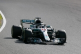 Lewis Hamilton, Mercedes AMG F1 Team, F1 W09 EQ Power