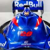Scuderia Toro Rosso Hat