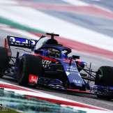 Sean Geleal, Scuderia Toro Rosso, STR13