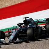 Lewis Hamilton, Mercedes AMG F1 Team, F1 W09 EQ Power