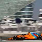 Fernando Alonso, McLaren Renault, MCL13