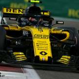 Carlos Sainz Jr., Renault F1 Team, RS18