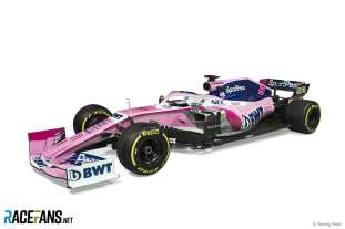 Racing Point F1 Team