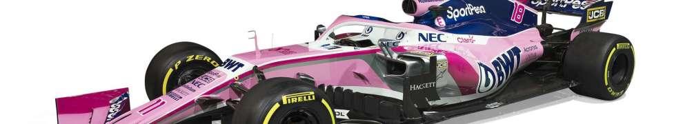Racing Point F1 Team