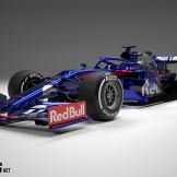 Scuderia Toro Tosso STR14