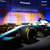 Williams F1 Team FW42