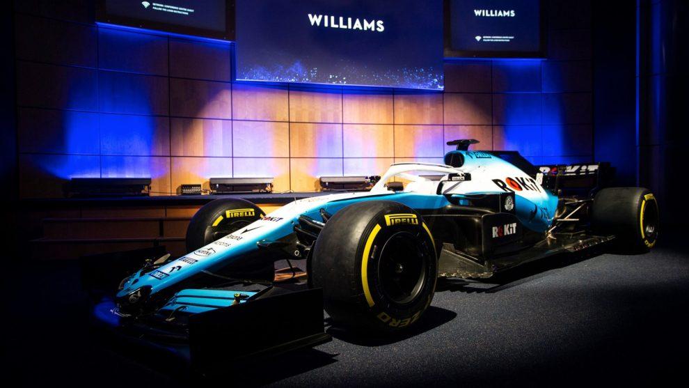 Williams F1 Team FW42
