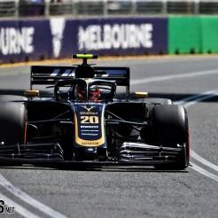 Kevin Magnussen, Haas F1 Team, VF-19