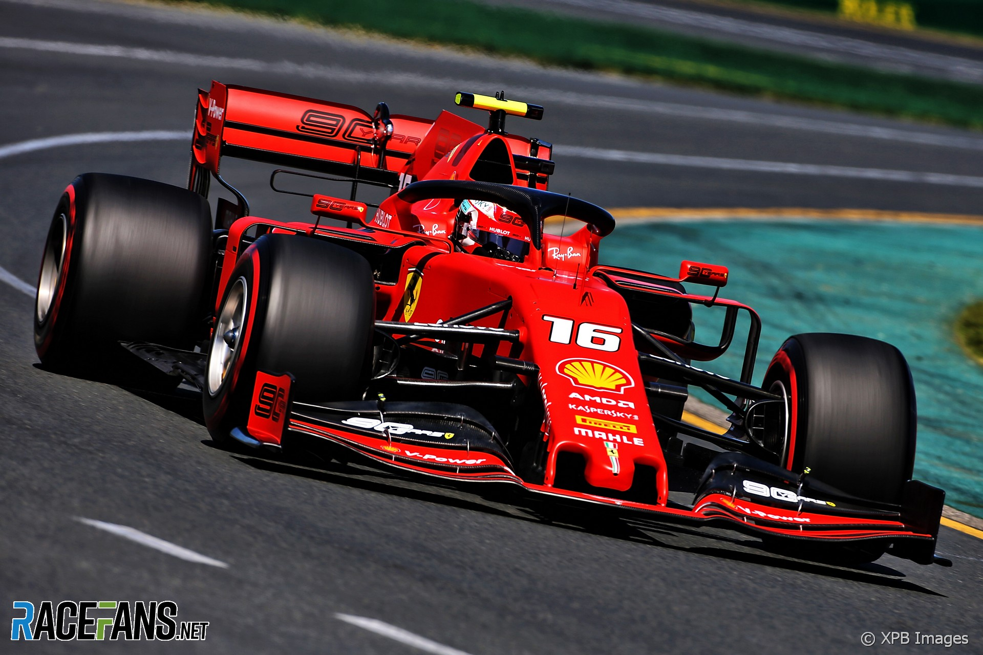 Wallpapers Australian Grand Prix Of 2019 Marco S Formula 1 Page