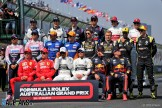 F1 Drivers of Season 2019