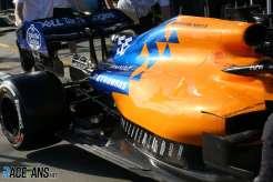 McLaren Renault, MCL34