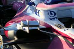 Racing Point F1 Team, RP19