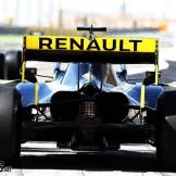 Daniel Ricciardo, Renault F1 Team, R.S.19