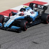 Robert Kubica, Williams F1 Team, FW42