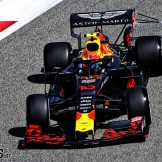 Pierra Gasly, Red Bull Racing, RB15