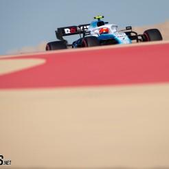 George Russel, Williams F1 Team, FW42