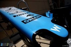 Williams F1 Team, FW42