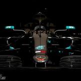 Mercedes AMG F1 Team, F1 W10